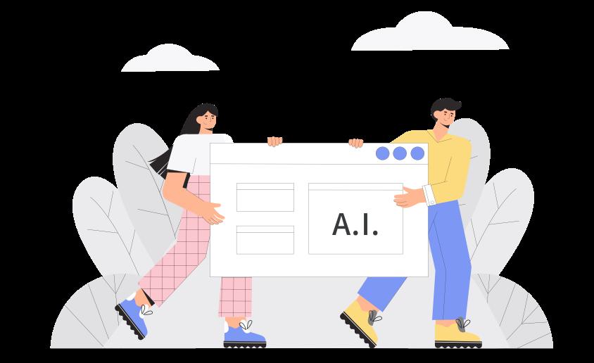AI演算個人記憶曲線